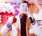 湖南芝林大药房董事长刘丰盛和他的药店管理革命