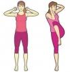 让你夏季自信露出平坦小腹的六个动作
