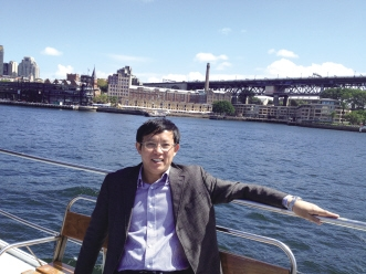 """广东省中医药科学院首席研究员许能贵:照亮""""中国符号"""""""