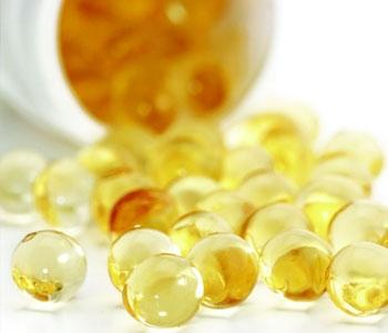 鱼油对身体健康有益