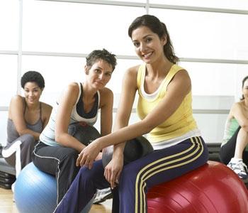 空腹运动有损健康