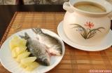 饮食养生:经常吃四种鱼类让眼睛明亮精神好