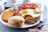 对于上班族女性如何吃早餐的小建议
