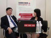 和田帝辰医药科技有限公司董事长游林先生接受医药零距离采访