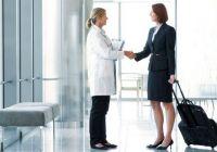 医药代表职业发展务实参考—我要进外企!