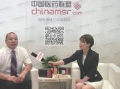 甘肅天水岐黃藥業董事長聶總接受醫藥零距離國藥會專訪