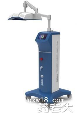 适应症:   高能窄谱红蓝光:   各类型痤疮治疗   高能窄谱红光