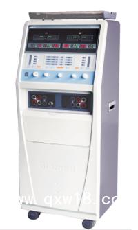 立体动态电脑干扰电疼痛治疗仪