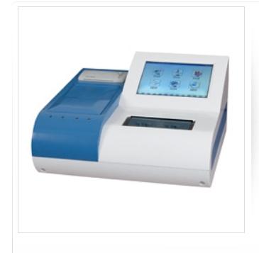 凝血分析仪器