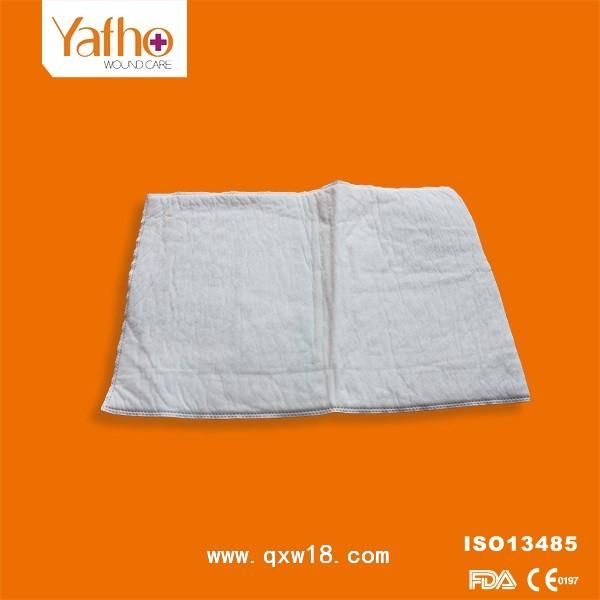 一次性使用产妇垫巾