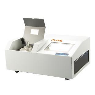 自清洗血流变分析仪