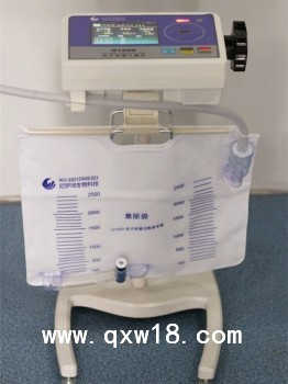 电子尿量监测仪