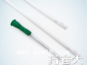 一次性超滑导尿管