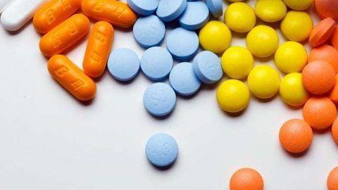 一批藥被查 涉維C銀翹片、阿膠…